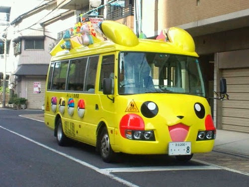 Coolest Pikachu Inspired Products and Designs (15) 15