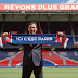 Resmi Jadi Pemain Paris Saint-Germain, Begini Kalimat Pertama Buffon