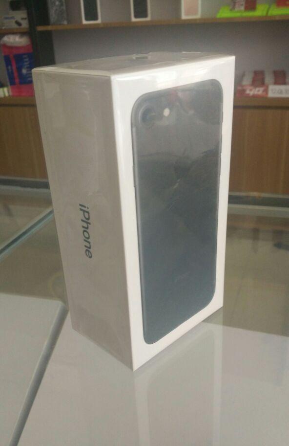 Ragam Fitur-Fitur iPhone 7 Terbaik