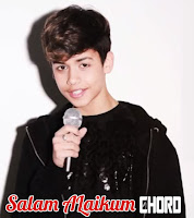 Lirik Dan Kunci Gitar Lagu Harris J - Salam Alaikum