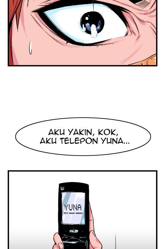 Webtoon Noblesse Bahasa Indonesia Chapter 27