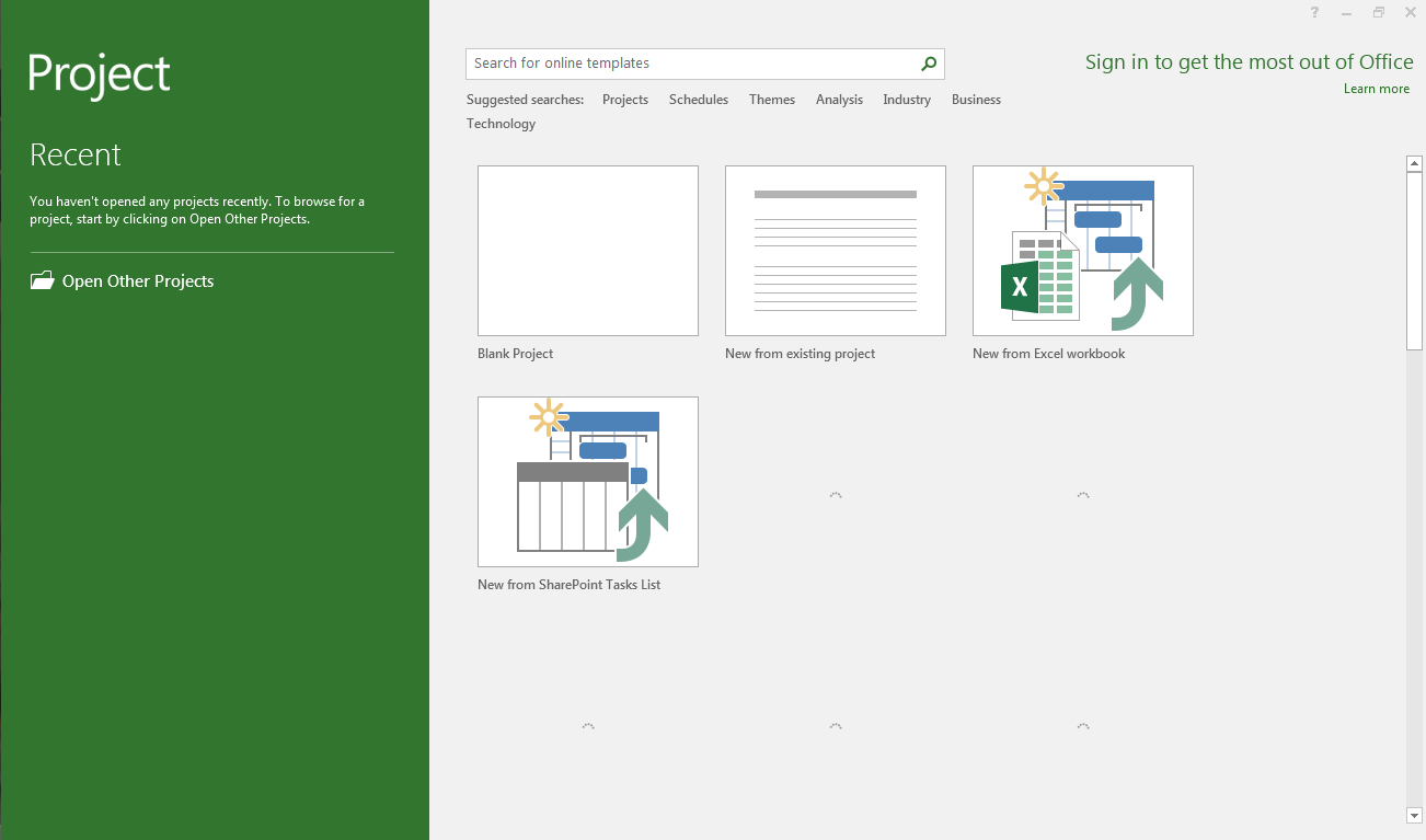 Download Microsoft Project 2013 Full Version Hasansonny Com