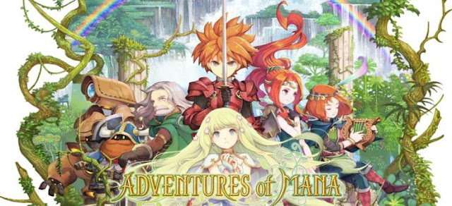 Download Adventures of Mana Apk + Data Torrent
