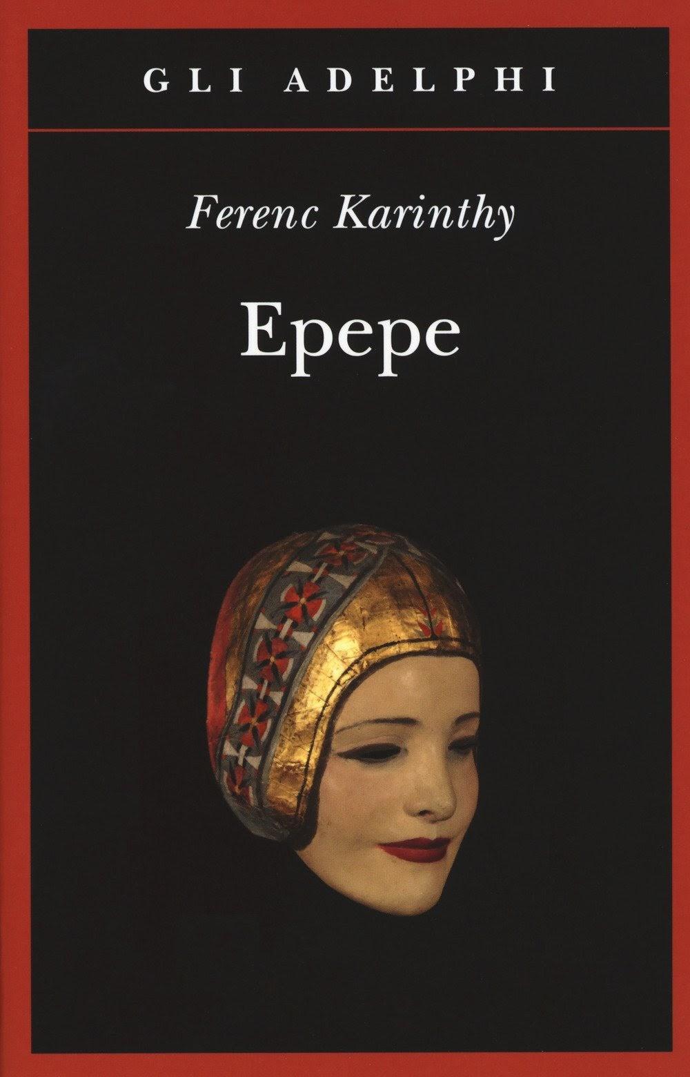 Epepe di Ferenc Karinthy