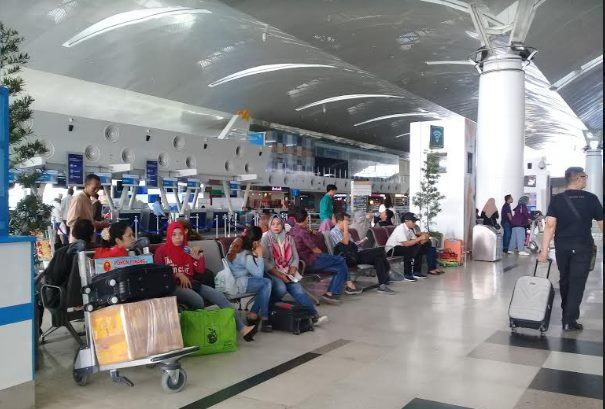 Dampak Kenaikan Tiket dan Bagasi Berbayar Menurunkan Pendapatan Bandara KNIA