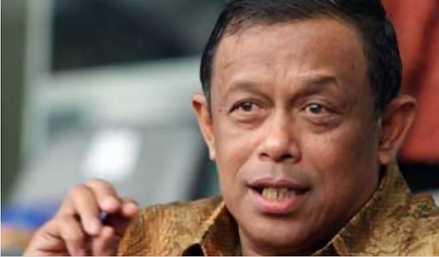 Prabowo Tunjuk Jenderal (Purn) Djoko Santoso Jadi Ketua Timses