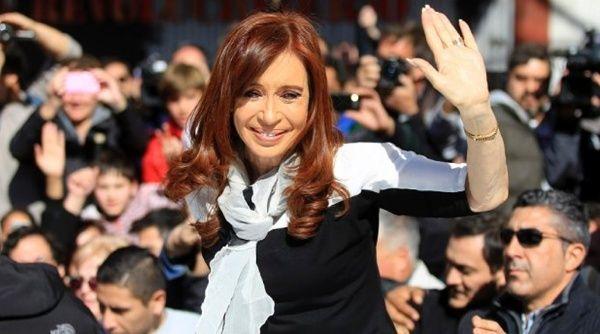 Cristina Fernández dará discurso en la Universidad de Oxford