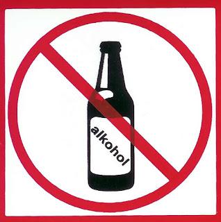 Cara Menggugurkan Kandungan Dengan Alkohol dan Minuman Bersoda