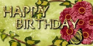 जन्मदिन की बधाई | Happy Birthday Wishes SMS in Hindi