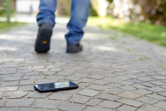 خطوات مهمة يجب اتخاذها لحماية هاتفك من الضياع