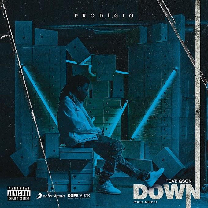Prodígio Feat. G Son - Down (Rap) [Download]