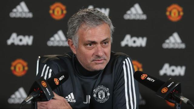 Mourinho Akui Kekalahan Manchester United dari Sevilla