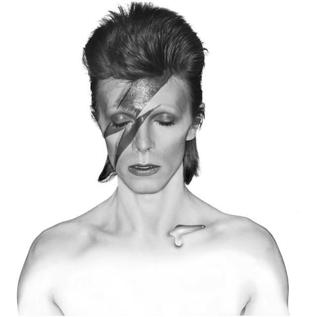David Bowie i kosmiczna osobliwość