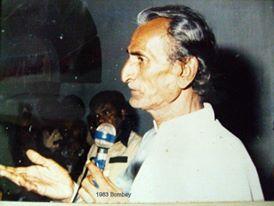 Tuj Vadan Per Aaj Kai Navi Khusali Jou Chu Gujarati Gazal By Nazir Dekhaiya