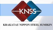 Lowongan Kerja PT Krakatau Nippon Steel Sumikin (PT KNSS) Mei 2016