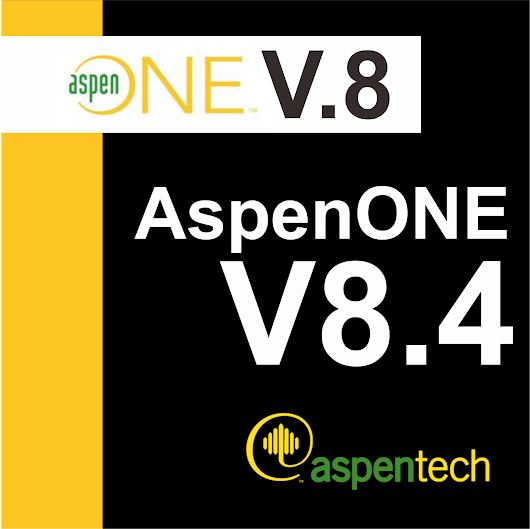 Aspentech Aspenone 8.4 torrent