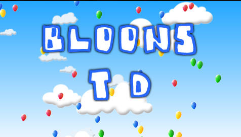 Bloons TD psp