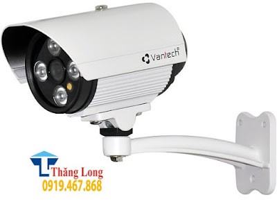 Camera HD Vantech VP-153A