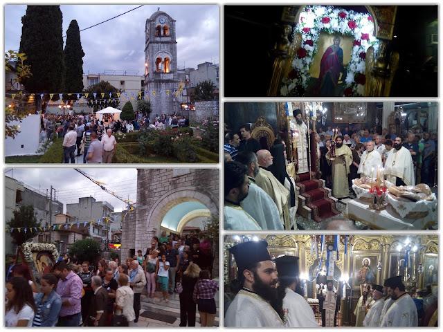 Γιάννενα: Μέρα γιορτής για την ιστορική συνοικία της Καλούτσιανης