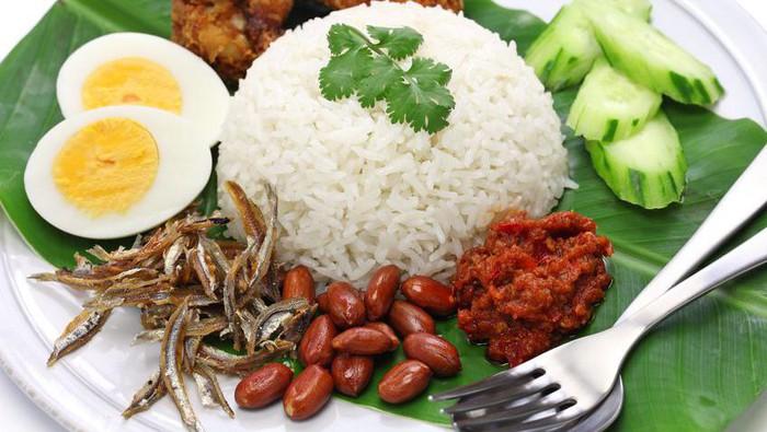 Mengapa Badan Lemas dan Mengantuk Setelah Makan Nasi?