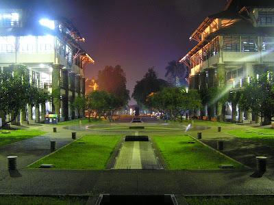 atau daya tampung Institut Teknologi Bandung jalur  Daya Tampung ITB Jalur SBMPTN 2019