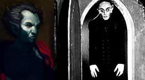 el mito de drácula