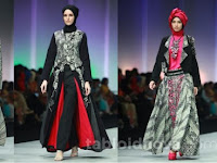 Kumpulan Baju Muslim Anak Muda Terbaru Paling Trendi Dan Gaul