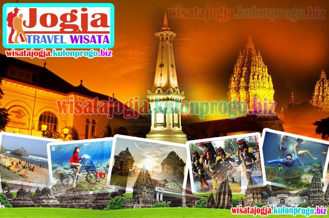 Tempat Wisata Menarik Di Jogja Travel Jogjaku Web Id