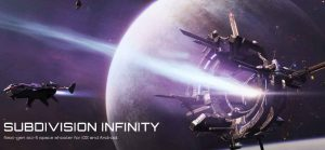 Download Subdivision Infinity Apk Mod Money Terbaru