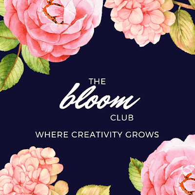 APM Creations | The Bloom Club LOGO