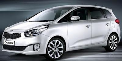 Mobil Terbaru Tahun 2014
