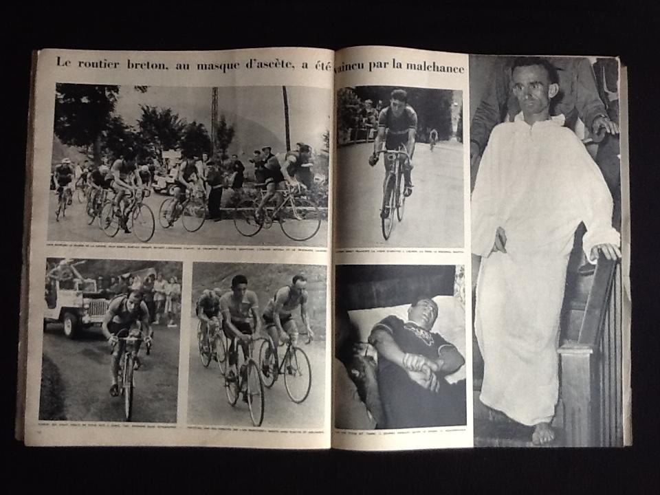 Brocante dubois st phane au1001choses cyclisme for Histoire du miroir