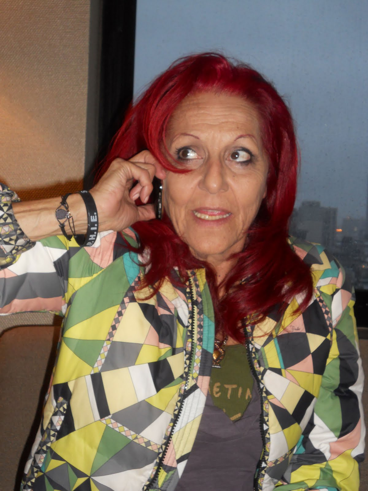 patricia field sex and the city in Denver