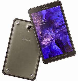 تحديث الروم الرسمى جلاكسى تاب اكتف كيت كات 4.4.4 Galaxy Tab Active SM-T365M الاصدار T365MUBU1AOH2