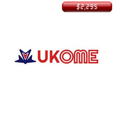 Magnifico Domains - Ukome.com
