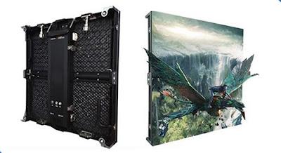 Cung cấp lắp đặt màn hình led p4 giá rẻ tại Khánh Hòa