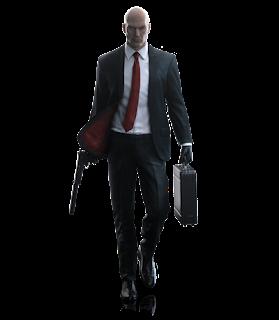Ya disponible la beta de Hitman para PS4 1