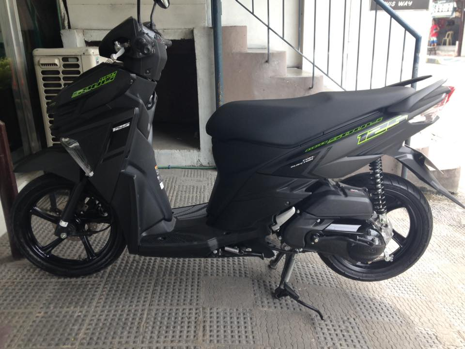 2012 Yamaha Mio Sporty & Mio Soul Review And Specifications