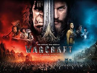 Film Warcraft (2016) Film Subtitle Indonesia