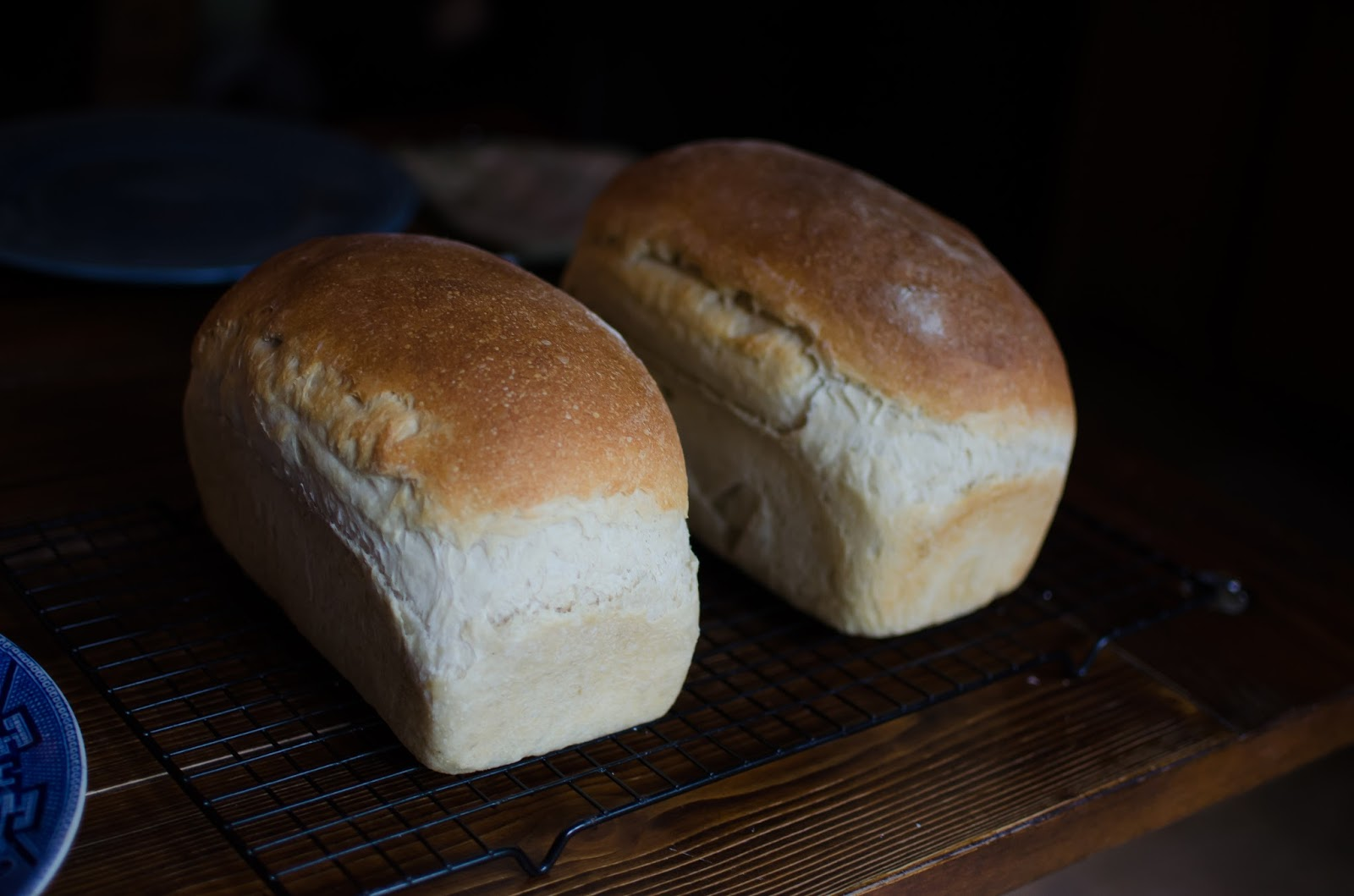 Easy Sourdough Starter And Bread Recipe Amy Fewell The Fewell