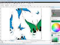 CorelDRAW Graphics Suite X6 Terbaru 2016 Full Version