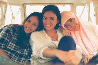 Sinopsis dan Jalan Cerita Film Pinky Promise