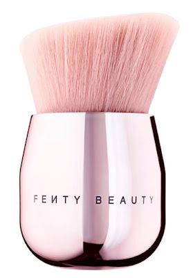 This week I m obsessed with... Fenty Beauty Face & Body Kabuki Brush 160!