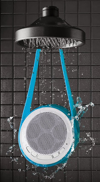 High-Tech Gadgets for Your Bathroom (15) 13