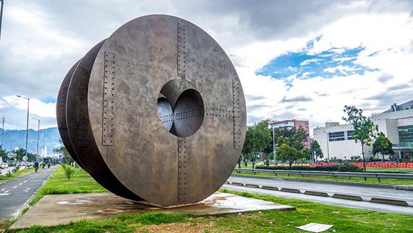 Alcaldía-Bogota-restauro-escultura-Eclipse-marco-apuesta-rescatar-patrimonio-cultural-ciudad