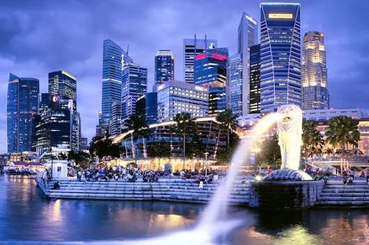 Top 10 tourist attractions you must never missed in Singapore
