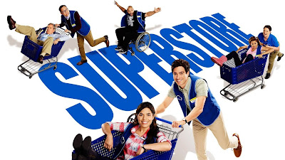 NBC OPENS UP A 'SUPERSTORE' BEN FELDMAN, AMERICA FERRERA
