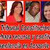 GUAYY DE NUEVO TRIBUNAL RECHAZA RECURSO Y CONFIRMA SENTENCIA