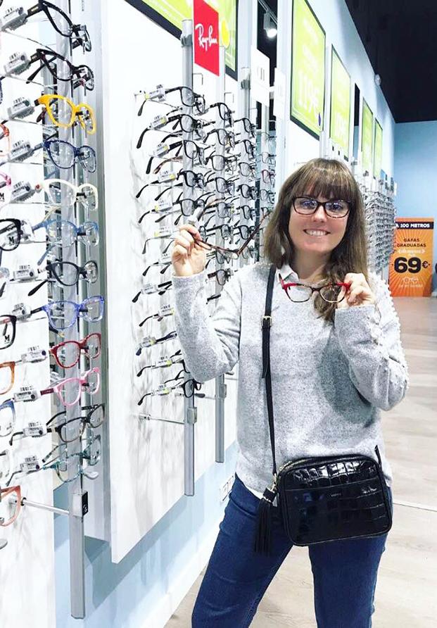 Estrena gafas graduadas por 99 euros en Oh my Glasses! hasta el 30 de Noviembre