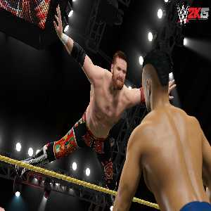 wwe 2k15 game free download for pc full version